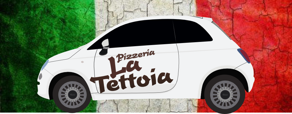 Pizzeria La Tettoia in 64546 Mörfelden-Walldorf